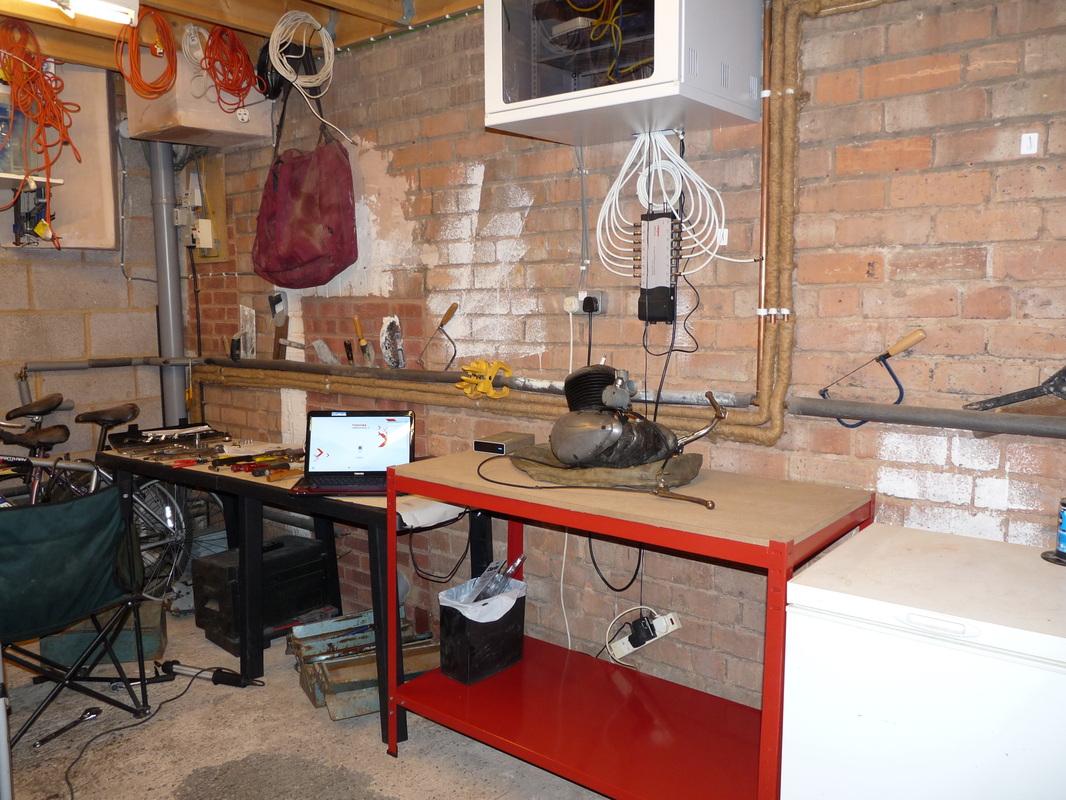 Engine Dismantle Part 1 Bsa Bantam D710 Restoration